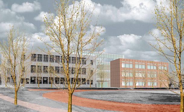 Šolska arhitektura